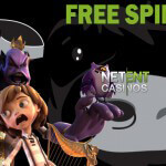 Free Spins op Jack and the Beanstalk™ slot bij Free Spins Casino