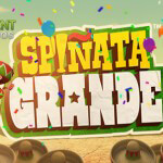 NetEnt lanceert Spiñata Grande™ video slot