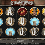 Steam Tower Touch®