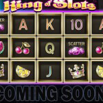 NetEnt kondigt King of Slots™ video slot aan