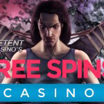 Free Spins Dracula online slot™ bij Free Spins Casino