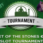 Secret of the Stones™ weekend slot toernooi bij Mr Green