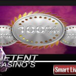 Spectaculaire Weekend Bonussen bij Smart Live Casino