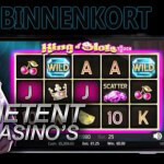 NetEnt kondigt King of Slots Touch® aan