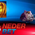Pyramid Spin for a Win promo bij Nederbet Casino