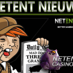 Resorts Casino lanceert NetEnt spellen in New Jersey