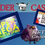 Super/Mega/Monster mysteryspins op Fruit Shop™ bij Polder Casino