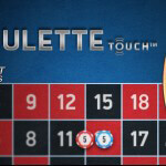 Roulette Touch® in de spotlights