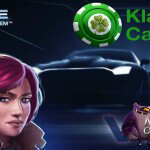 Drive: Multiplier Mayhem video slot™ promotie bij Klaver Casino