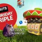 Tot 60 gratis spins op Thursday Triple slot Hook's Heroes™ bij Guts