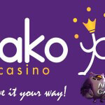 Voor Cashback Monday en Free Spins Surprise Day ga je naar YakoCasino