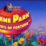 NetEnt lanceert Theme Park: Tickets of Fortune™ video slot