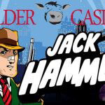 Jack Hammer™ video slot challenge bij Polder Casino