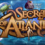 Secrets of Atlantis™ video slot onthult geheimen Atlantis