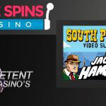 Tuesday Monsterspins op Jack Hammer™ of South Park™ bij Free Spins Casino