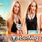 LeoVegas Summer Games Leaderboard 3 dit weekend