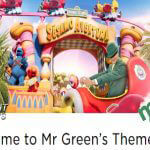 Win Port Aventura tickets en Theme Park™ bonus spins bij Mr Green