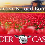 Mooi incentive om je Polder Casino account te reactiveren