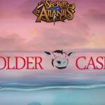 Polder Casino viert Secrets of Atlantis™ launch met 50 free spins