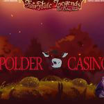 Tot 60 free spins vanwege Polder Casino's Red Riding Hood™ launch