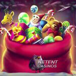 NetEnt kondigt Secrets of Christmas™ video slot aan