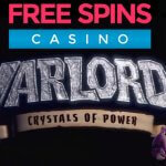 Free Spins Casino viert de lancering van de Warlords™ video slot groots