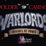 Alles over Warlords: Crystals of Power™ en de Polder Casino launch
