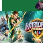 Warlords: Crystals of Power™ slot toernooi bij Mr Green