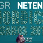 NetEnt wint EGR Nordics Casino Content Supplier Award 2017