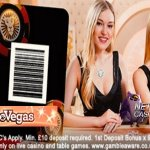Red or Black Thursday Bonus Cards promo bij LeoVegas