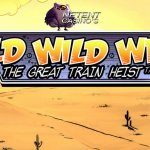 NetEnt kondigt Wild Wild West: The Great Train Heist™ video slot aan