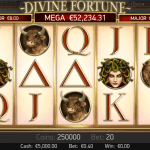 Divine Fortune Touch®