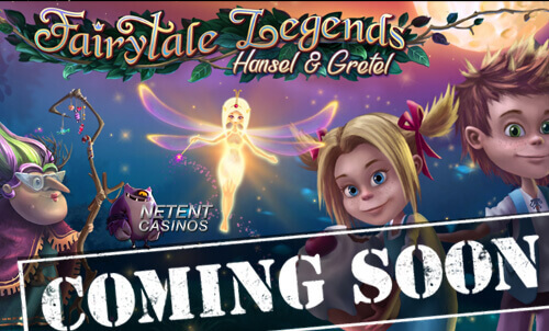 Fairytale Legends: Hansel and Gretel™
