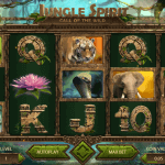 Jungle Spirit: Call of the Wild™