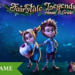 Betoverende Hansel and Gretel™ video slot gelanceerd bij de NetEnt Casino's