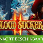 Blood Suckers 2™ video slot onderweg naar alle NetEnt Casino's