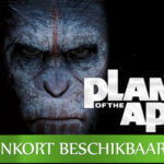 NetEnt overtreft mijn verwachtingen met de Planet of the Apes™ video slot