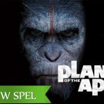 Planet of the Apes™ online slot brengt dubbele video slot naar de NetEnt Casino's