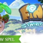 Finn and the Swirly Spin™ video slot nu beschikbaar bij alle NetEnt Casino's