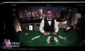 Mobile-Live-Casino-Blackjack