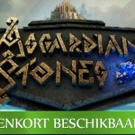 NetEnt kondigt Asgardian Stones™ video slot aan