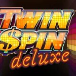 Twin Spin Deluxe™ video slot nu te vinden bij alle NetEnt Casino's