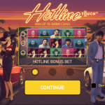 Hotline Touch®