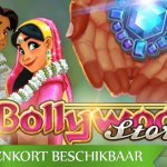 Ervaar Bollywood in de aankomende Bollywood Story™ video slot