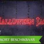 NetEnt's assortiment Halloween video slots binnenkort uitgebreid met Halloween Jack™ video slot