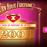 Turn Your Fortune Touch®