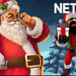 Top 5 beste NetEnt Kerst video slots