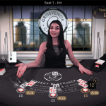 Rank Group lanceert als eerste NetEnt's Perfect Blackjack