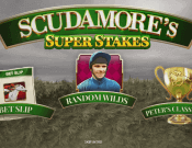 Scudamores Super Stakes™ video slot