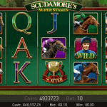 Scudamores Super Stakes Touch®